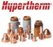 Consommables torche plasma HYPERTHERM