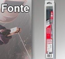 Electrodes FONTE