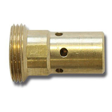 Support tube contact M8 pour torche MIG 350 A liquide (MB401)
