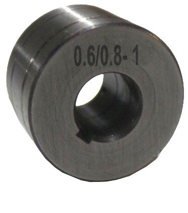 GALET ACIER Ø 0.6/08 - 1 MM  - MONOMIG 205 - WUITHOM