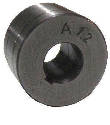 GALET ALU Ø 1.2  - MONOMIG 205 - WUITHOM
