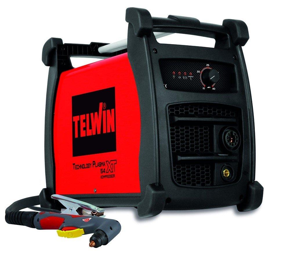 Découpeur PLASMA  54 XT Compresseur - TELWIN - NEW