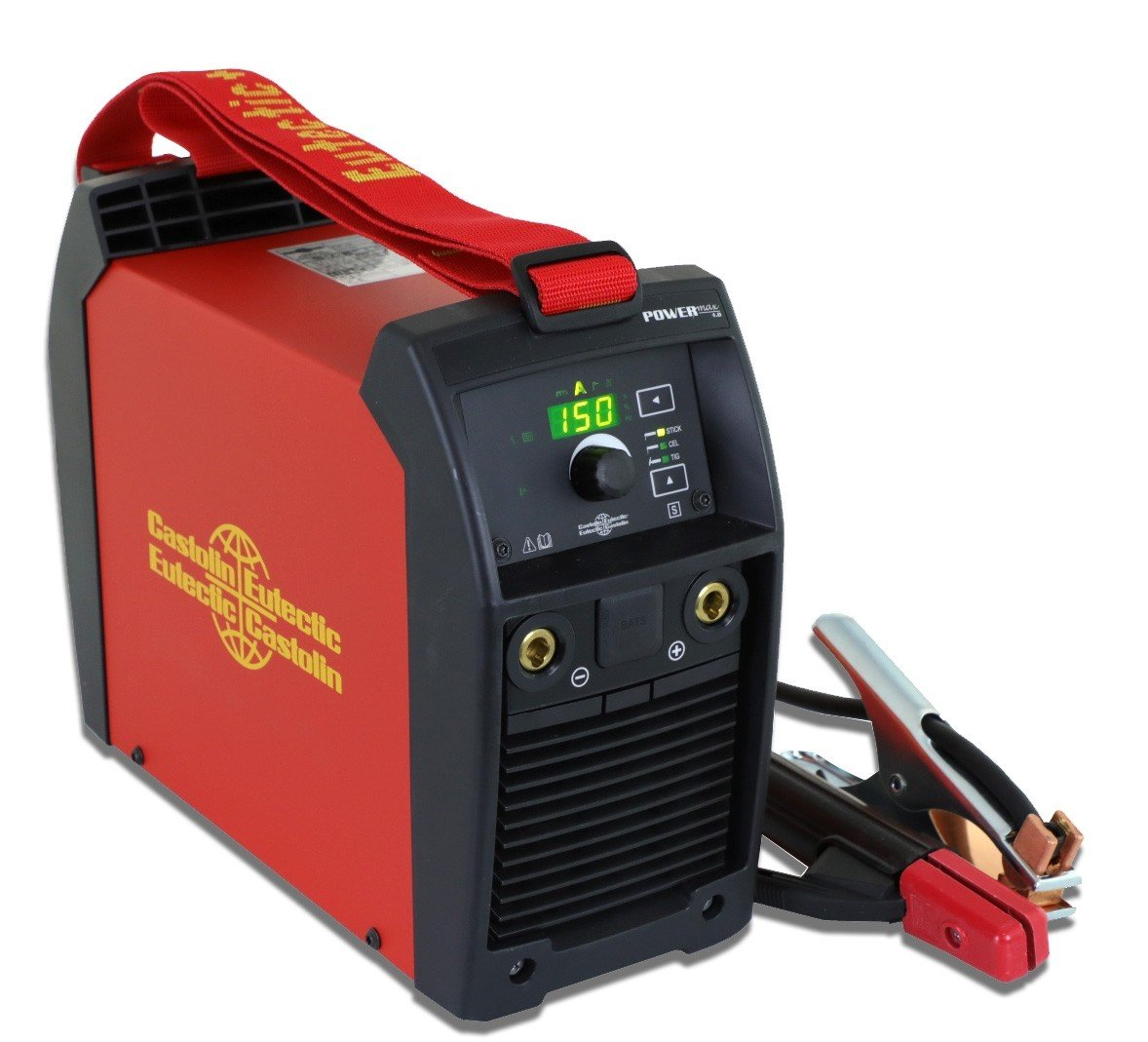 Poste à souder POWERMAX 4.0 - 150A - 230 V - CASTOLIN