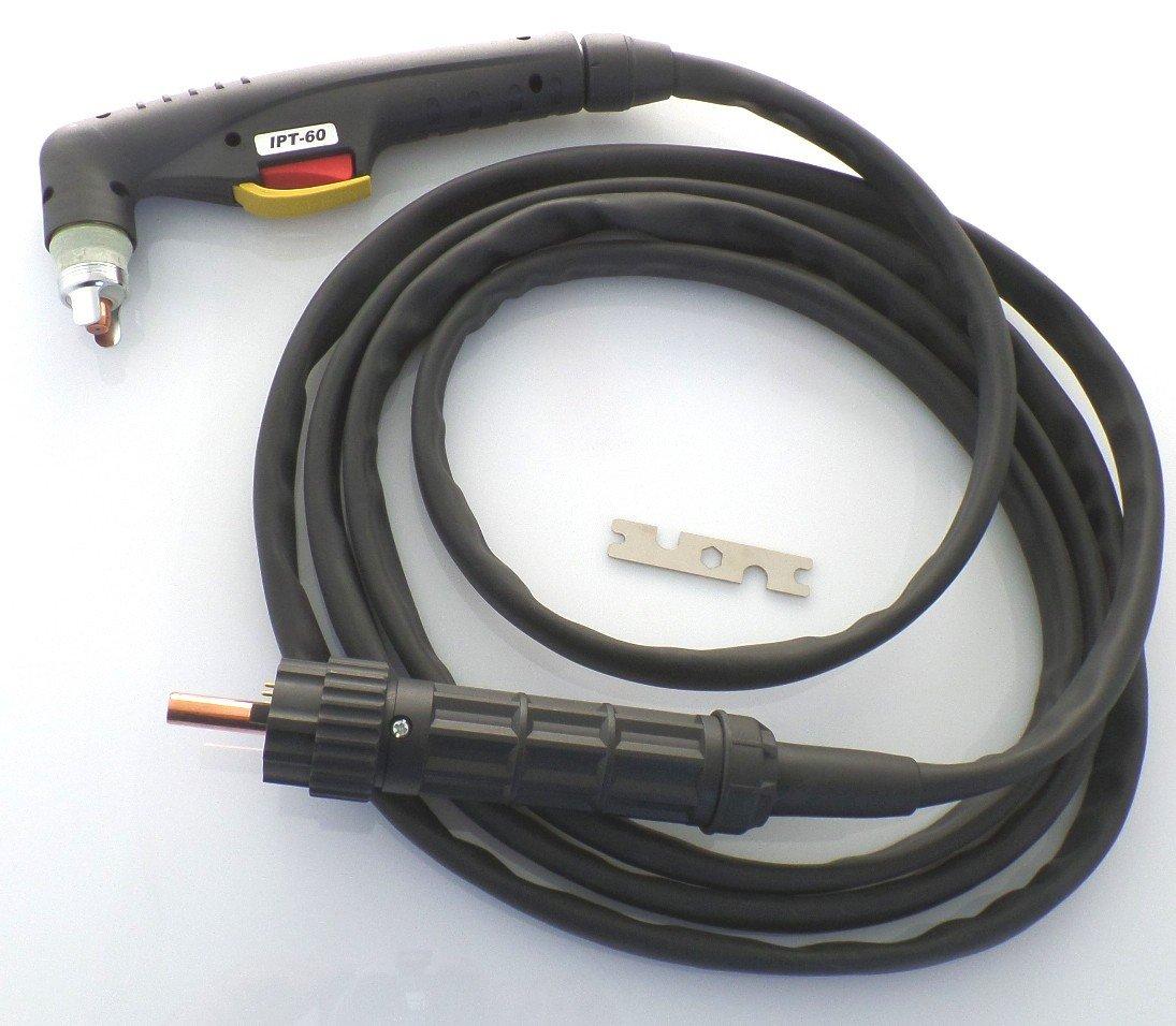 Torche plasma PT60 - WUITHOM