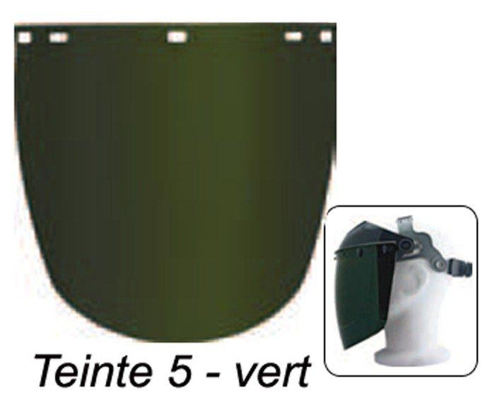 VISIERE DE PROTECTION TEINTE 5 POUR MASQUE VANGUARD - WUITHOM