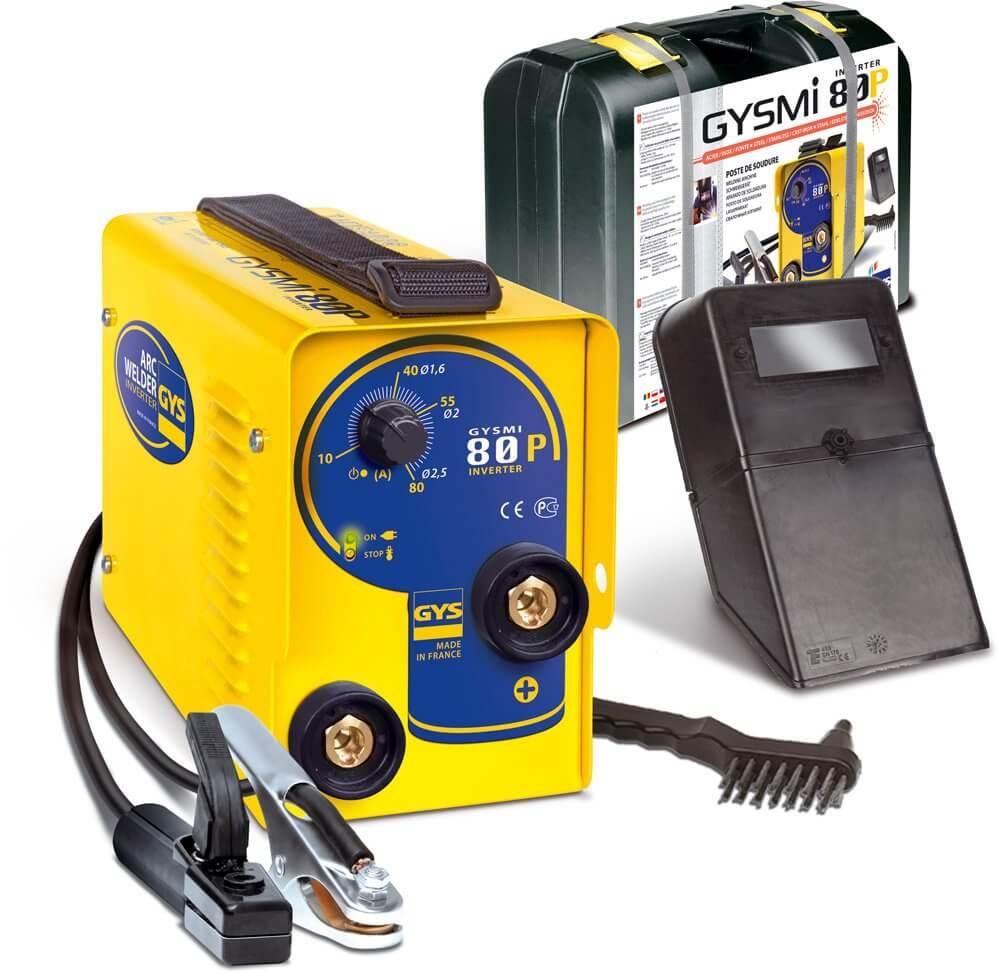GYS - GYSMI 80P - avec valise -029941