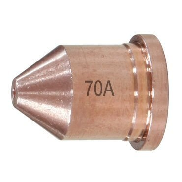 5 tuyères coupage 70A -  torche Plasma MT/AT-70
