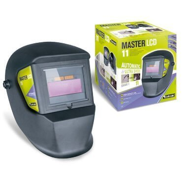 MASQUE MASTER LCD 11 - TOPARC