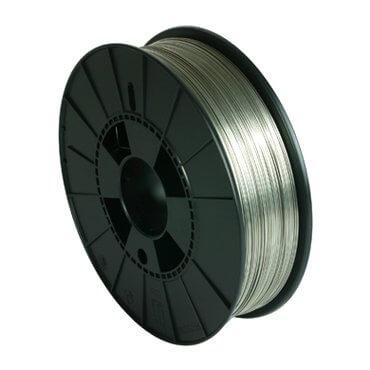 Bobine de fil plein  D 200 mm - INOX 316 LSi - D 0,8 - 5kg