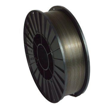 Bobine de fil fourré NO GAZ  D 200 mm - ACIER - D 1,2 - 4,5kg
