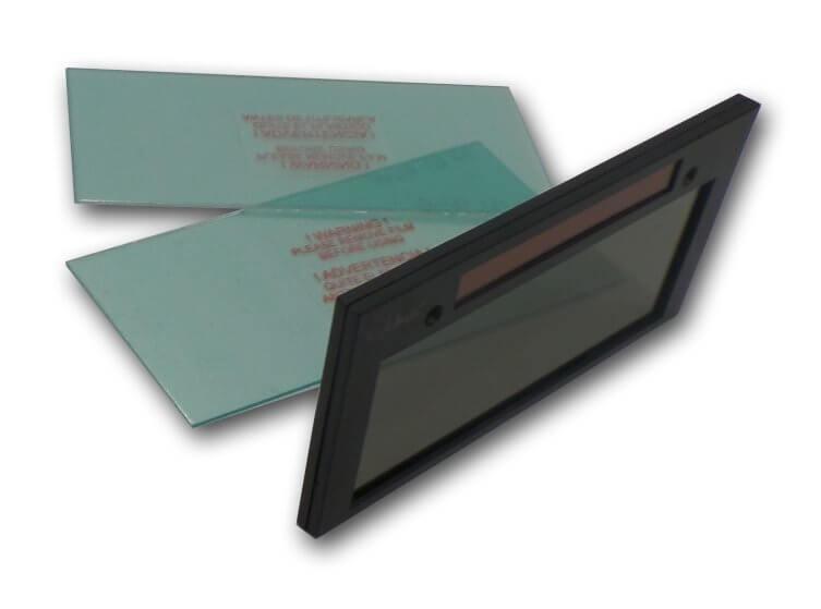 Cellule automatique Klear 105 - 105x50mm - Teinte 5 - WELTEK