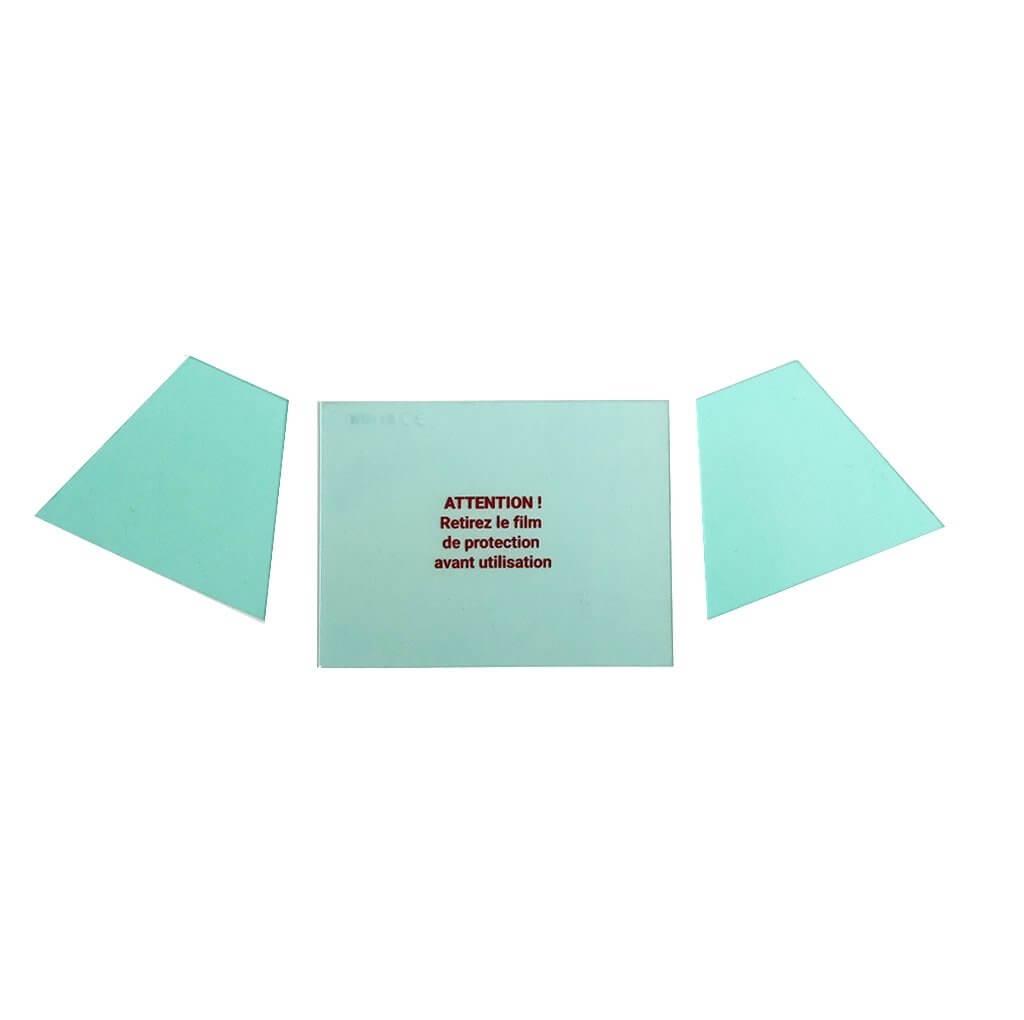 5 Écrans de garde -  Intérieur special kit (x3)  pour masque PANORAMIC 3XL, PROVIEW 180