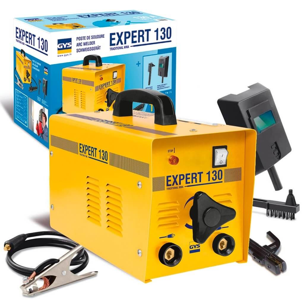 GYS-  EXPERT 130 -015029