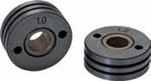 GALET ACIER NO-GAZ Ø 1 / 1.2 - MONOMIG 255 - WUITHOM