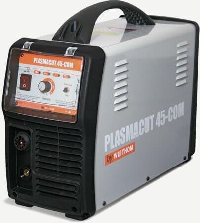 Découpeur PLASMA  45 Compresseur - WUITHOM -