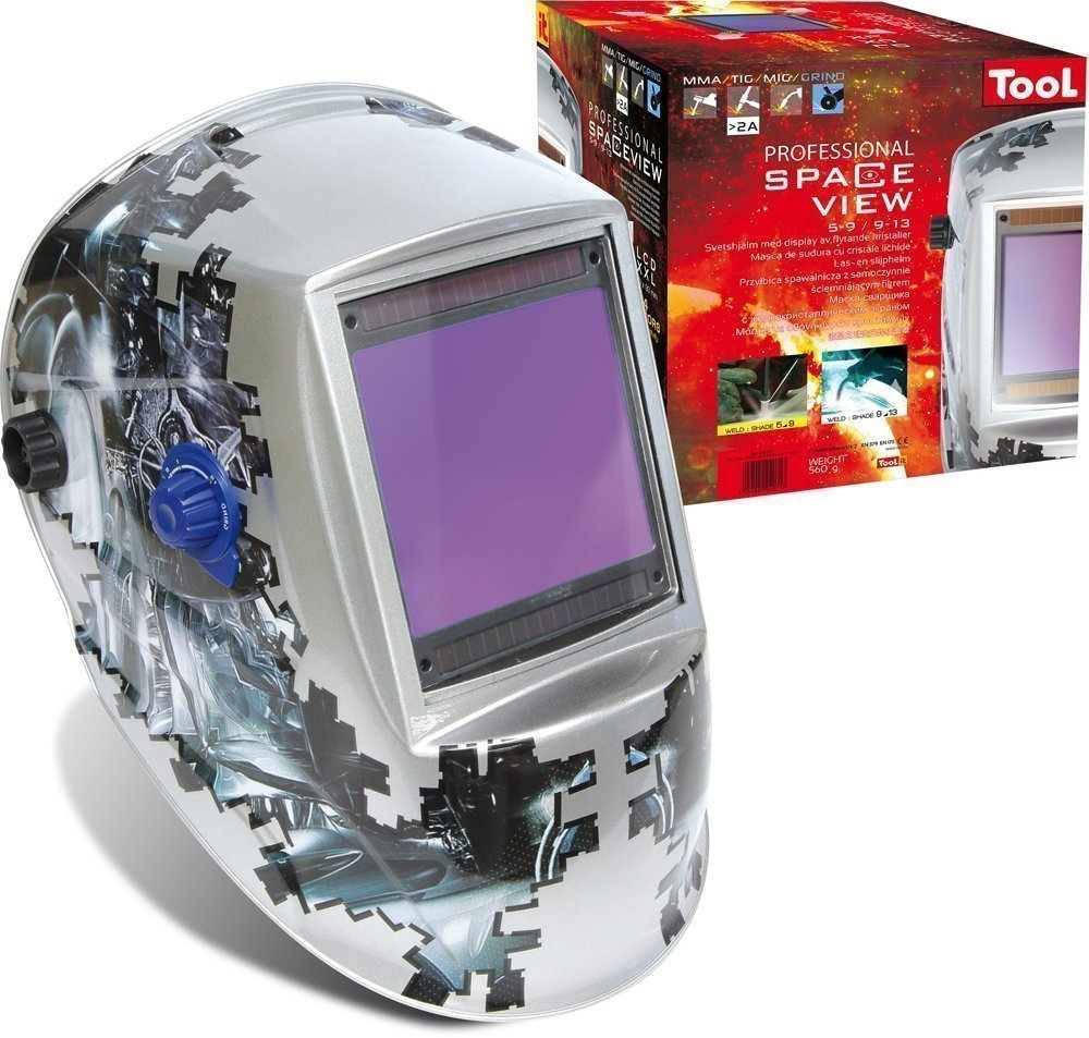 1/pi/èce GYS soudeur LCD spaceview 5 13 9//9 040717