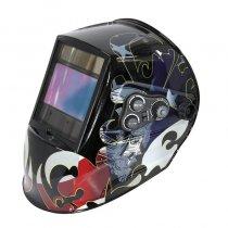 Masque de soudeur LCD ERGOTECH  5-9 / 9-13 G - DREAM  - GYS