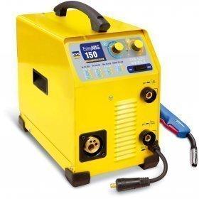 Poste de soudure MIG EASYMIG 150 -140A 230V - 3 EN1  - GYS