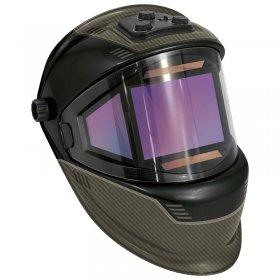 Masque de soudeur LCD PANORAMIC 3XL