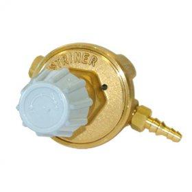 Détendeur pour bouteilles jetable 60L - valve