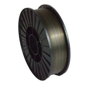 Bobine de fil fourré NO-GAZ  D 200 mm - ACIER - D 0,9 (1mm) - 4,5kg