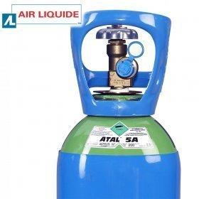 Bouteille  ARGON+CO2 - ATAL 5 -  2,5 m3   AIR LIQUIDE - DISPONIBLE VERS LE 04/12/2020