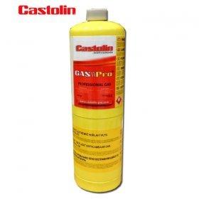 Bouteille de gaz d'hydrocarbures pour poste CASTOLIN 3500 FLEX