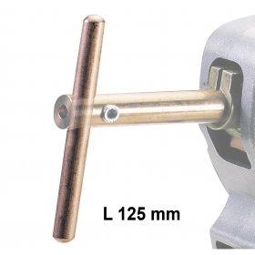 Electrode L125 mm D12 mm pour pointeuse MODULAR - TELWIN
