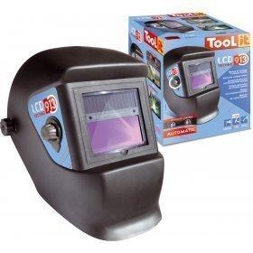 Masque de soudeur LCD TECHNO 9-13 - TOOL IT -