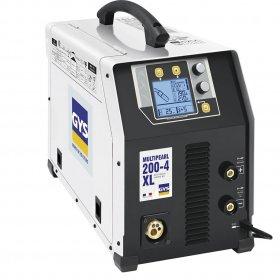 Poste à souder MIG - MULTIPEARL 200-4 XL - GYS