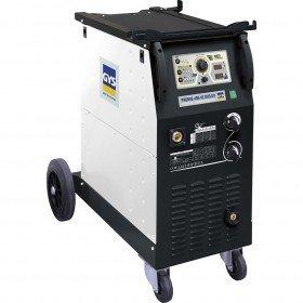 Poste de soudure MIG - PROMIG 400-4S DUO.DV - GYS (avec accessoires)