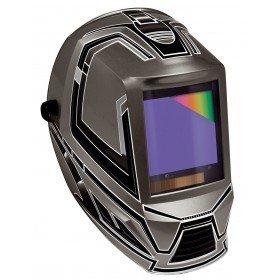Masque de soudeur LCD GYSMATIC TRUE COLOR XXL - GYS