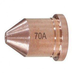 5 tuyères coupage 70A -  torche Plasma MT/AT-70 - GYS