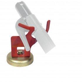Support pour porte électrode MMA - magnétique