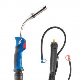 Torche MIG/MAG GRIP 300 A alu (MB240) - 3 m (refroidissement liquide)