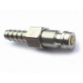 Raccord de gaz male pour PEARL et MULTIPEARL - GYS -