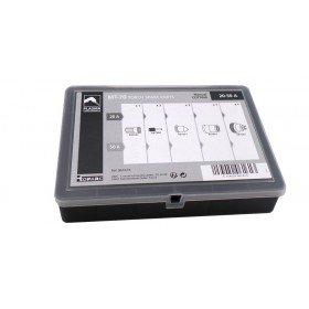 Coffret consommables plasma torche MT-70 manuelle 20/50A - GYS