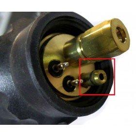 Joint pour connecteur de torche MIG 150A air (MB15)