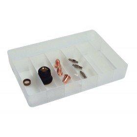 Coffret consommables plasma pour CUTTER 30FV -31FV 40 FV & 45CT - GYS