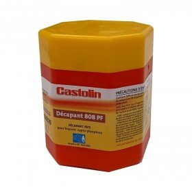 DECAPANT 808 PF - Spécial Gaz - CASTOLIN