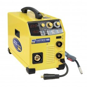 Poste de soudure MIG EASYMIG 160 -160A 230V - 3 EN1  - GYS -