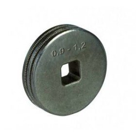GALET ACIER NO-GAZ  Ø 0,9 - 1,2  - TELWIN
