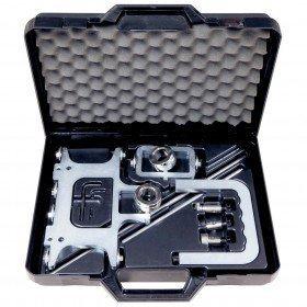 Kit coupage/chanfreinage/guidage torches Plasma MT - GYS