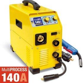 Poste de soudure MIG EASYMIG 140 -140A 230V - 3 EN1  - GYS