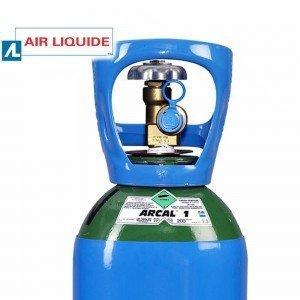 Bouteille de gaz argon pur air liquide ARCAL1
