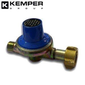 Détendeur de gaz  HAUTE PRESSION Propane/Butane - KEMPER GROUP