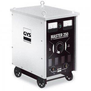 Poste de soudure MASTER 250 - 380V