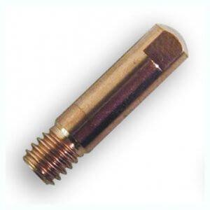 tubes contacts  Ø 0,8  M6 - Pour torche 150 A