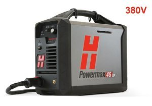 PLASMA POWERMAX 45 XP - 380V - HYPERTHERM - NEW MODELE