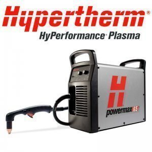 PLASMA POWERMAX 65 - HYPERTHERM